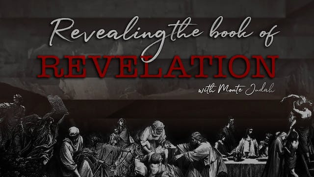 Episode 5 | Revealing the book of Rev...