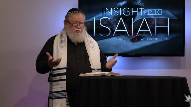 Episode 2 | Insight into Isaiah