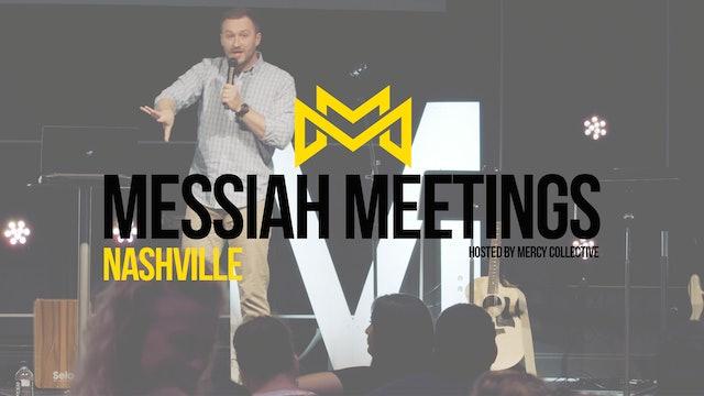 Yeshua Is God   Joshua Ensley