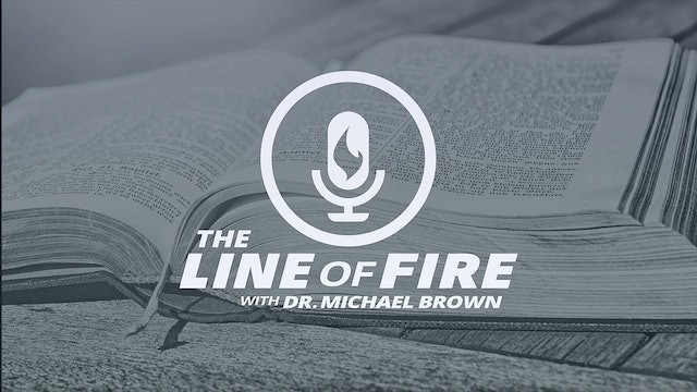 Testing Prophetic Words; and a Talk with Dr. James White