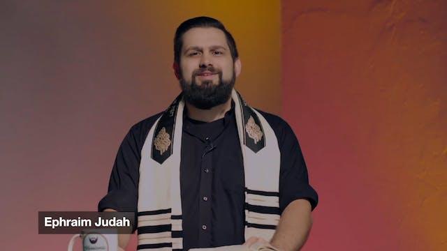 E. Judah   You, an Acceptable Offering