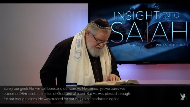 Episode 16 | Insight into Isaiah