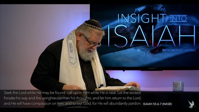 Episode 18 | Insight into Isaiah