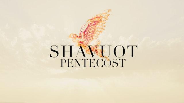 Shavuot | Daniel Musson