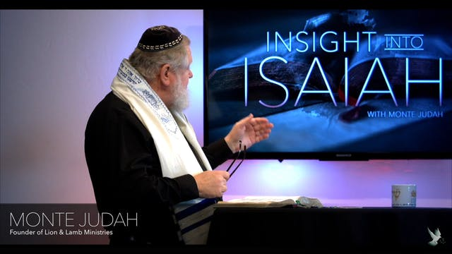 Episode 21 | Insight into Isaiah