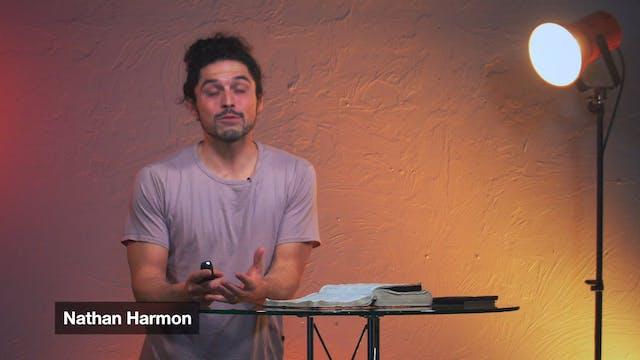 N. Harmon | Risen Indeed