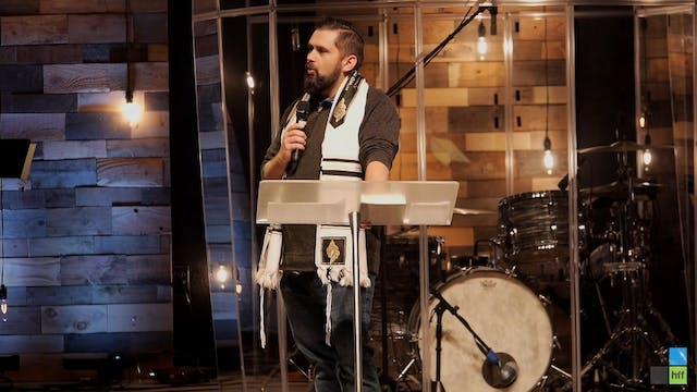 21 Acts of Covenant | Ephraim Judah