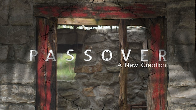 Passover: A New Creation | Dr. Dinah Dye