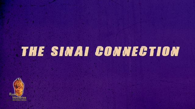 The Sinai Pentecost Connection | David E Jones
