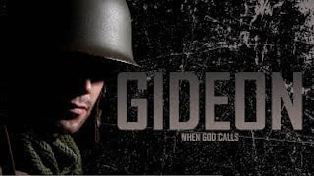 "Gideon ""When God Calls"" | Chris Franke"