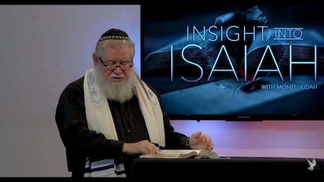Episode 11   Insight into Isaiah