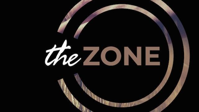 The Zone | Ed Harris