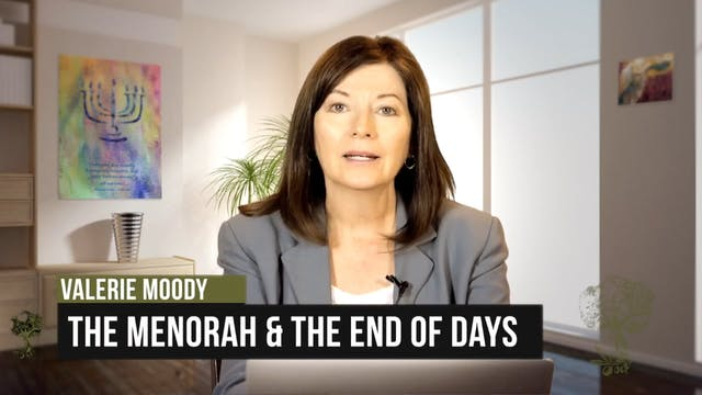 The Menorah and the End of Days | Val...