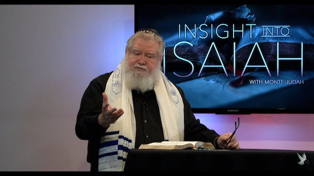 Episode 12   Insight into Isaiah
