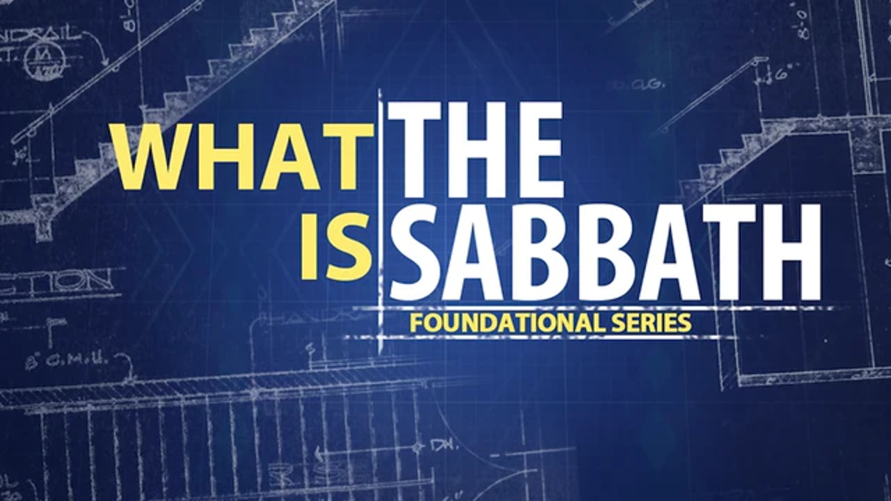 What is the Sabbath