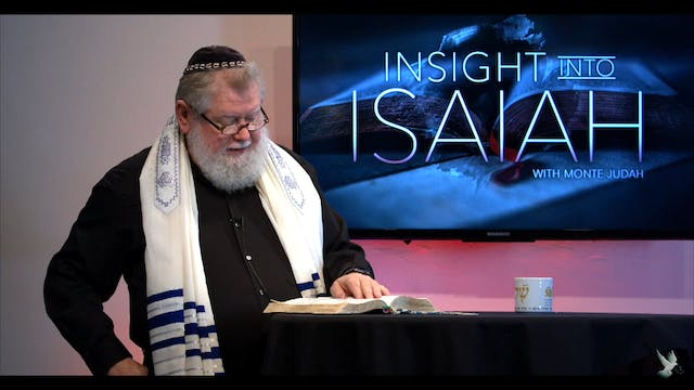 Episode 23 | Insight into Isaiah