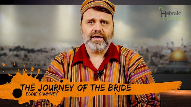 Journey of the Bride Part 1 | Eddie Chumney