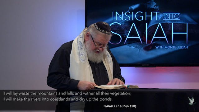 Episode 5 | Insight into Isaiah