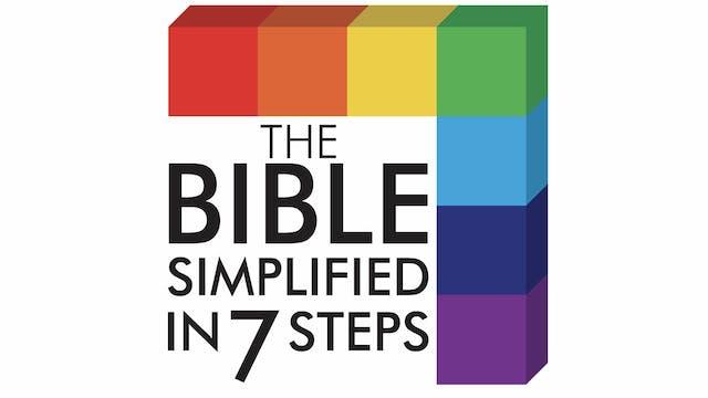 The Bible Simplified | Ephraim Judah