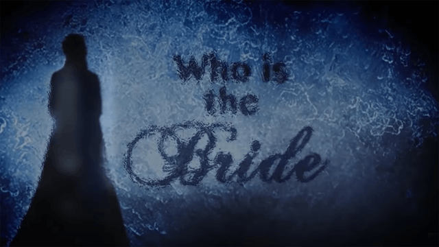 Who Is the Bride Part 3 - Jim Staley ...