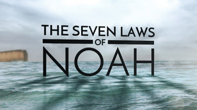 The 7 Laws of Noah
