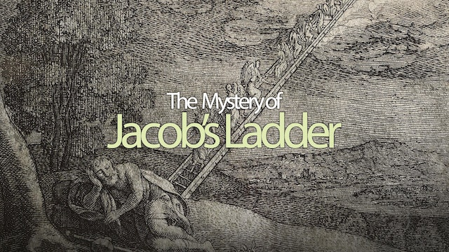 The Mystery of Jacobs Ladder | Rabbi Itzhak Shapira