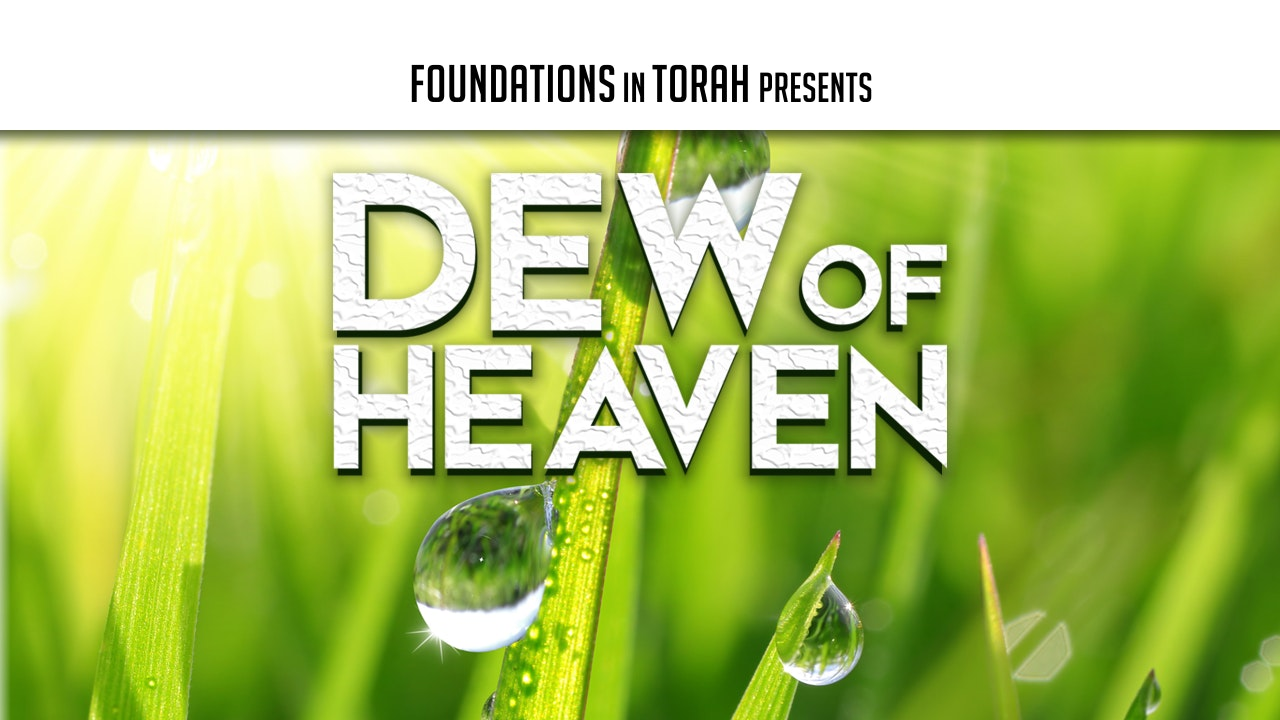 Dew of Heaven