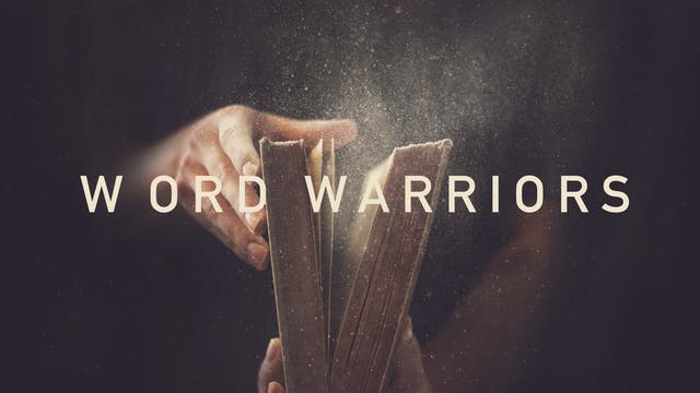 The Lion of Judah Word Warrior | Vale...