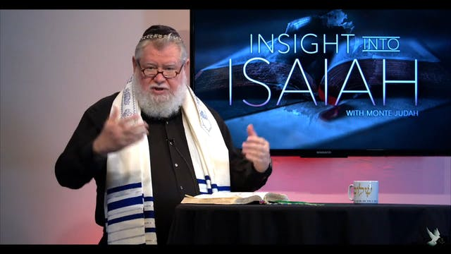 Episode 22 | Insight into Isaiah