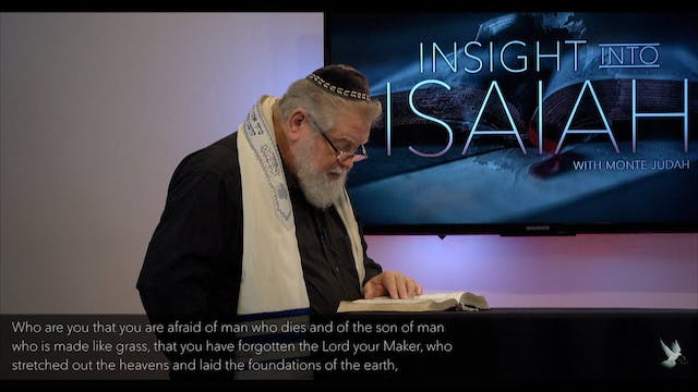 Episode 15 | Insight into Isaiah