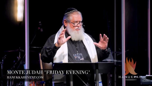 Hanukkah | Monte Judah