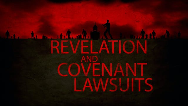 The Book of Revelation and the Covena...