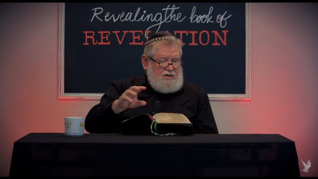 Episode 4 | Revealing the book of Rev...
