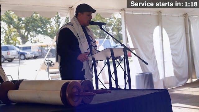 Shemeni | Lion & Lamb Ministries