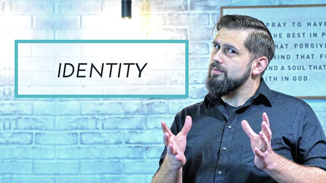 Identity | Matters of Faith