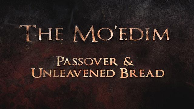 Passover & Unleavened Bread | 119 Ministries