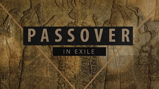 Passover in Exile