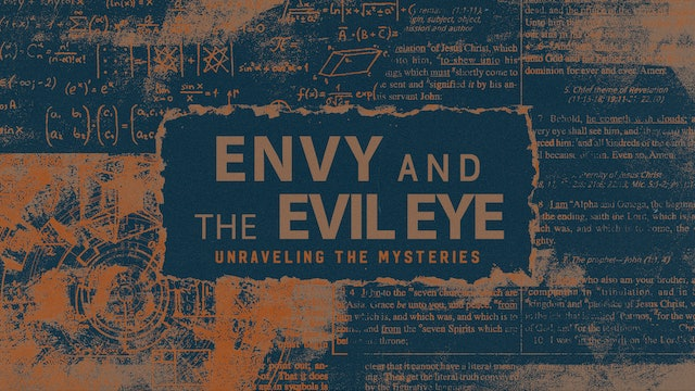 Envy and the Evil Eye