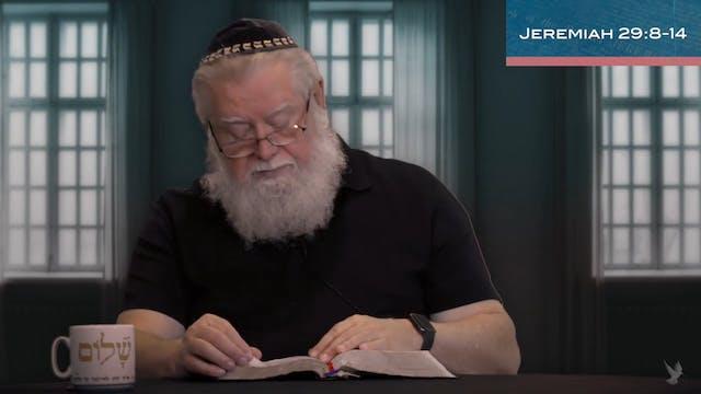 Episode 12 | Expectations of Jeremiah