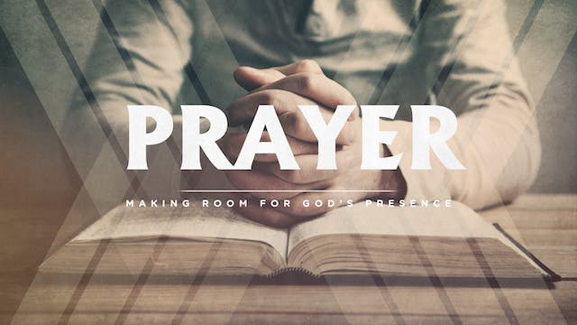 The Power of Prayer | Nathan Harmon