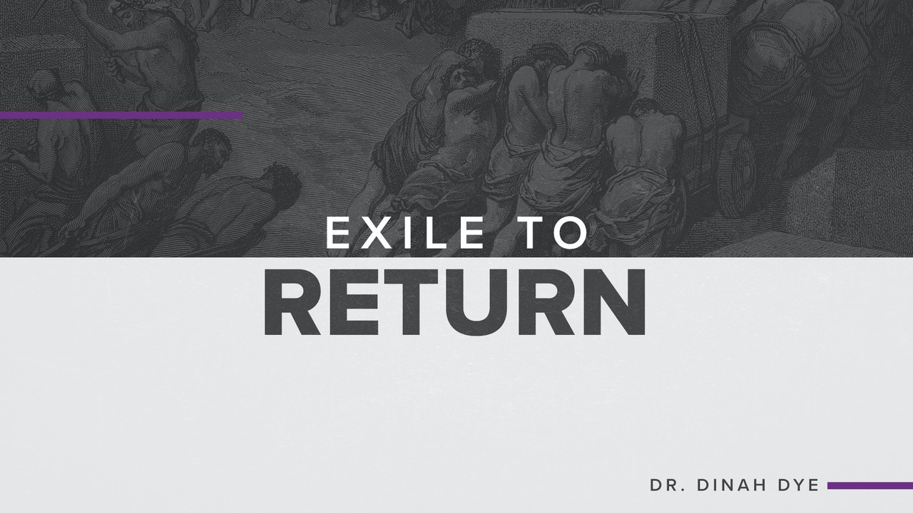 Exile to Return