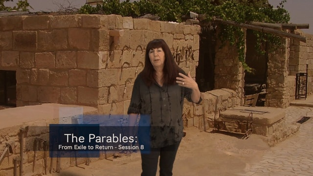 ITVN Parables: Exile to Return (S04E08)