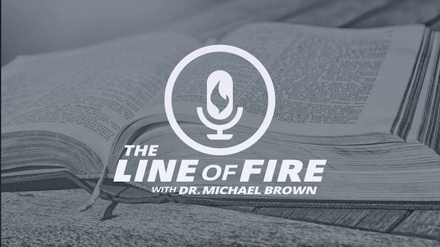 Line of Fire | Good Friday
