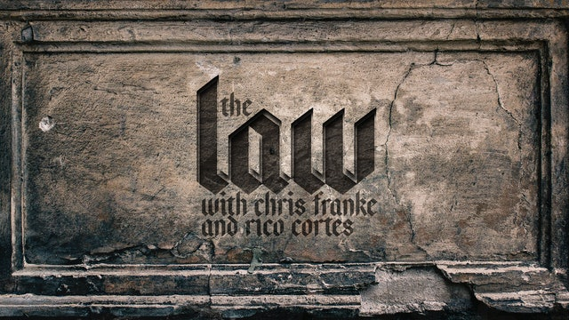The Law | Chris Franke and Rico Cortes