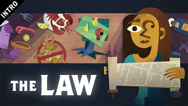 Reading Biblical Law | The Bible Project