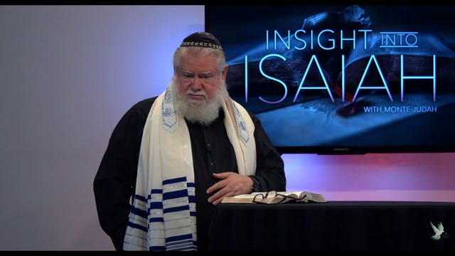 Episode 7 | Insight into Isaiah