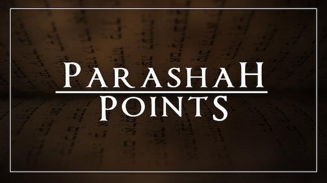 Parashah Points: Pekudei – A Spiritual Audit