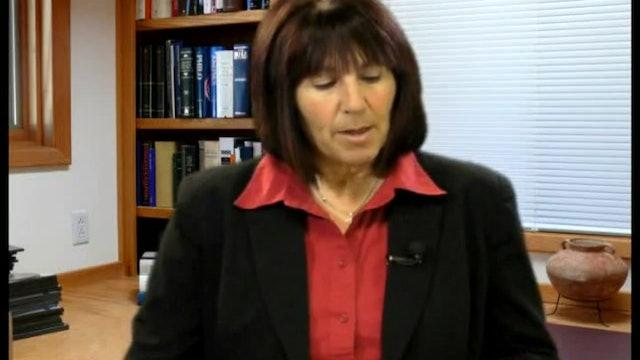 The Prayer Service Part 2 | Dinah Dye