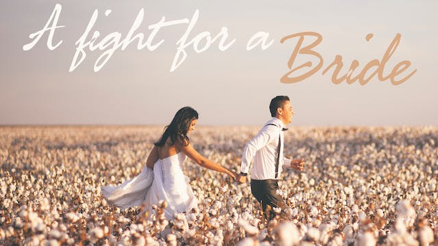 The Fight for the Bride | Jim Staley