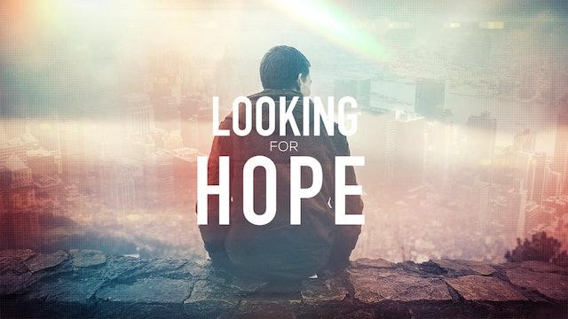 Looking For Hope | Chris Franke